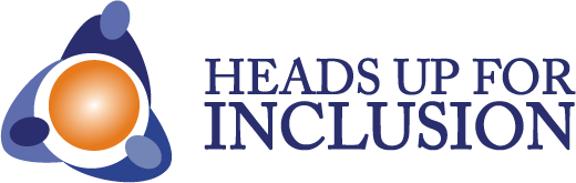 Heads Up for Inclusion
