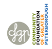 Community Foundation of Greater Peterborough Logo