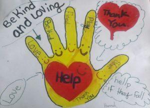 Hannah's Hand