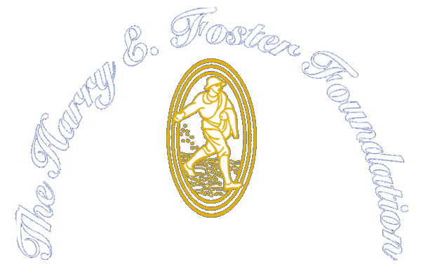 Harry E Foster Foundation Logo